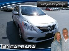 2014 Nissan Versa 1.6 S Watertown NY