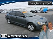 2012 Volkswagen Jetta S Watertown NY