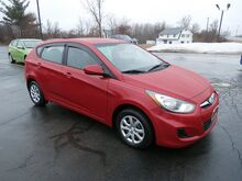 2013 Hyundai Accent GS Watertown NY