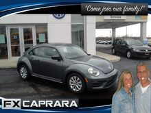 2017 Volkswagen Beetle 1.8T S Watertown NY