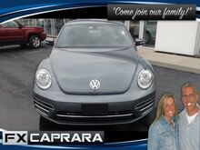 2017 Volkswagen Beetle 1.8T SE Watertown NY
