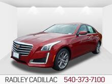 2017 Cadillac CTS Luxury RWD Northern VA DC
