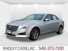 2017 Cadillac CTS 2.0T Luxury Northern VA DC
