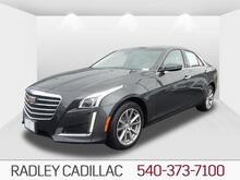 2017 Cadillac CTS Luxury AWD Northern VA DC