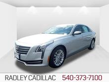 2017 Cadillac CT6 RWD Northern VA DC