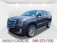 Cadillac Escalade  Northern VA DC