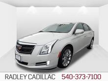 2016 Cadillac XTS Luxury Collection Northern VA DC