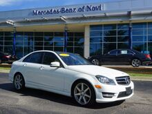 2014 Mercedes-Benz C-Class C300 Luxury 4MATIC  Novi MI