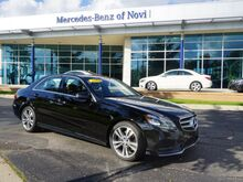 2014 Mercedes-Benz E-Class E350 Luxury 4MATIC  Novi MI