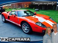 2005 Ford GT Base Watertown NY