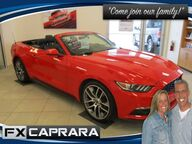 2015 Ford Mustang EcoBoost Premium Watertown NY