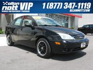 2005 Ford Focus ZX4 SES Lima OH