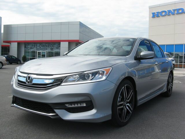 2017 honda accord sport special edition lima oh 16955248. Black Bedroom Furniture Sets. Home Design Ideas