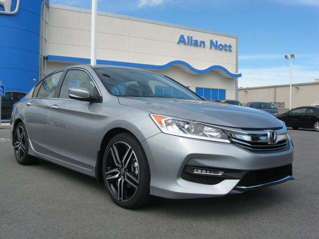 2017 honda accord sport special edition lima oh 14438763. Black Bedroom Furniture Sets. Home Design Ideas