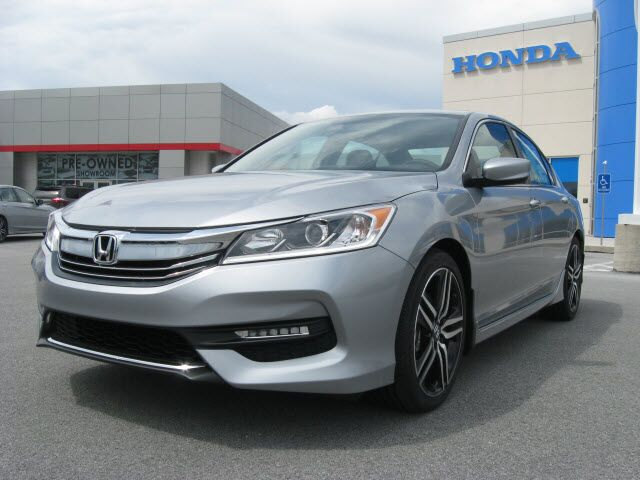 2017 honda accord sport special edition lima oh 18714957. Black Bedroom Furniture Sets. Home Design Ideas