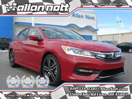 2017 Honda Accord Sport Special Edition Lima OH