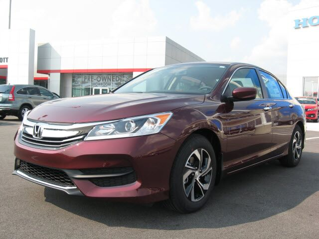 2017 honda accord lx lima oh 14417522. Black Bedroom Furniture Sets. Home Design Ideas