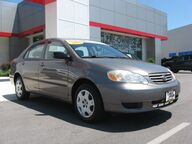 2003 Toyota Corolla CE Lima OH