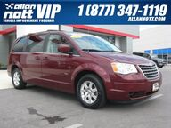 2008 Chrysler Town & Country Touring / Wp Chry. Sign Series Lima OH