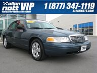 2008 Ford Crown Victoria LX Lima OH