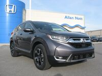 Honda CR-V AWD Touring 2017