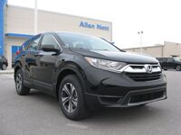 Honda CR-V AWD LX 2017