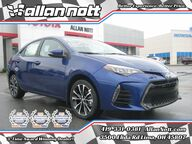2017 Toyota Corolla SE w/ Premium Package Lima OH