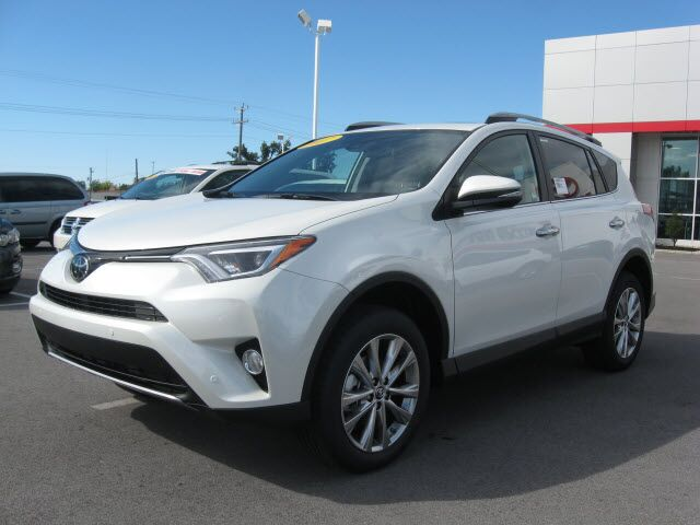 2017 toyota rav4 awd limited lima oh 15272827. Black Bedroom Furniture Sets. Home Design Ideas