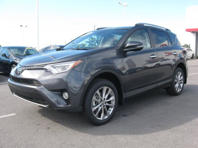 2017 toyota rav4 awd limited lima oh 15272828. Black Bedroom Furniture Sets. Home Design Ideas