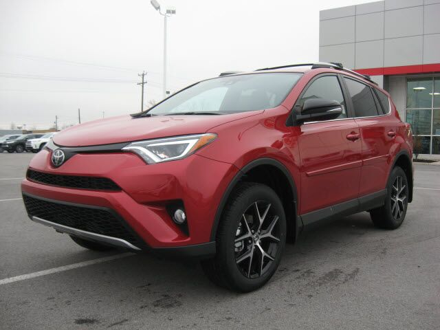 2017 toyota rav4 awd se lima oh 16792228. Black Bedroom Furniture Sets. Home Design Ideas