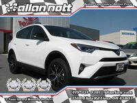 Toyota RAV4 AWD SE w/ Power Special Value 2017