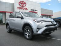 Toyota RAV4 AWD XLE Power Plus Extra Value 2017