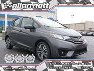 2017 Honda Fit EX Lima OH
