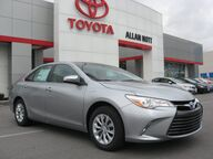 2017 Toyota Camry Hybrid LE Lima OH