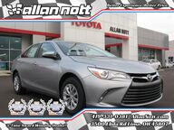 2017 Toyota Camry LE Lima OH