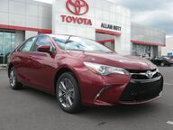 2017 Toyota Camry SE Lima OH