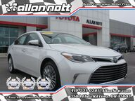 2017 Toyota Avalon Limited Lima OH
