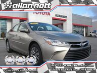 2017 Toyota Camry XLE V6 Lima OH