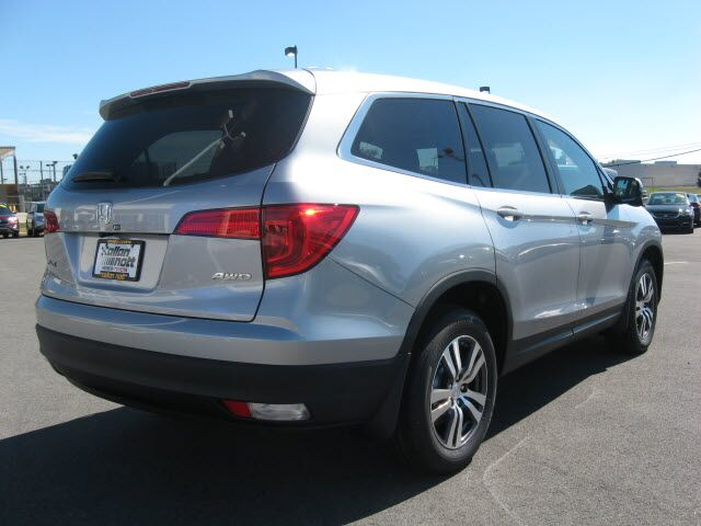 Honda lease autos post for How much to lease a honda pilot