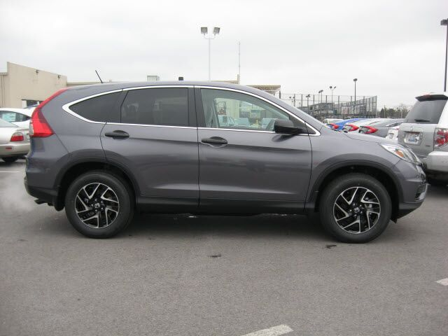 2016 honda cr v se lima oh 14976617 for 2016 honda cr v se