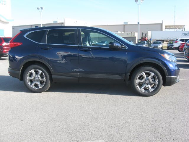 2017 honda cr v awd exl nav lima oh 16716105 for Honda crv exl with navigation