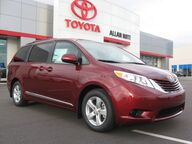 2016 Toyota Sienna LE 8-Passenger Lima OH