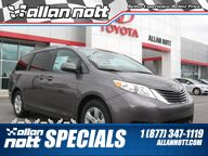 2017 Toyota Sienna LE 8-Passenger Lima OH