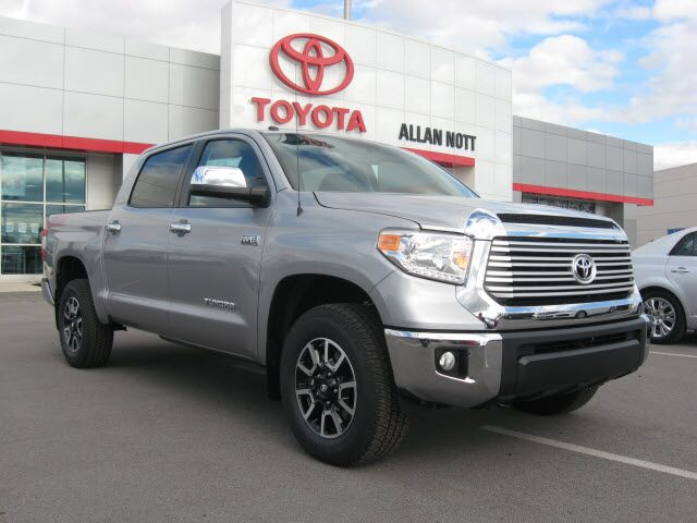 2017 Toyota Tundra Limited 4X4 / TRD Off Road Pkg Lima OH
