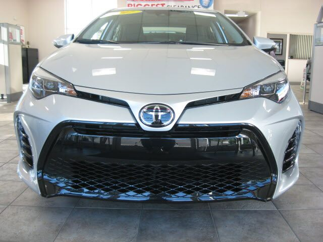 2017 toyota corolla 50th anniversary special edition lima oh 15272818. Black Bedroom Furniture Sets. Home Design Ideas