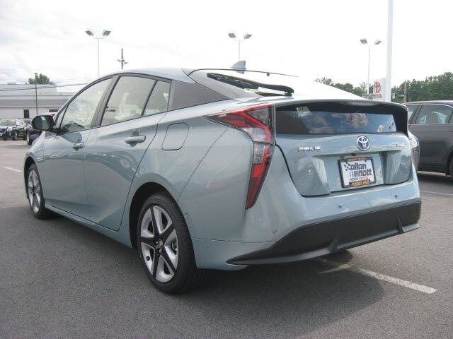2017 toyota prius three touring w navigation lima oh 19164165. Black Bedroom Furniture Sets. Home Design Ideas