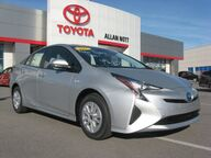 2017 Toyota Prius Two Lima OH
