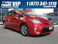 2012 Toyota Prius Two Lima OH