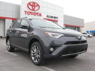 2017 Toyota RAV4 AWD Limited Lima OH