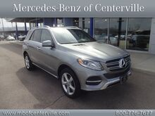 2016 Mercedes-Benz GLE GLE 350 4MATIC® Centerville OH
